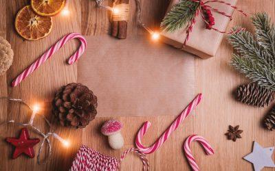 Ako zvládnuť Vianoce ana nič nezabudnúť