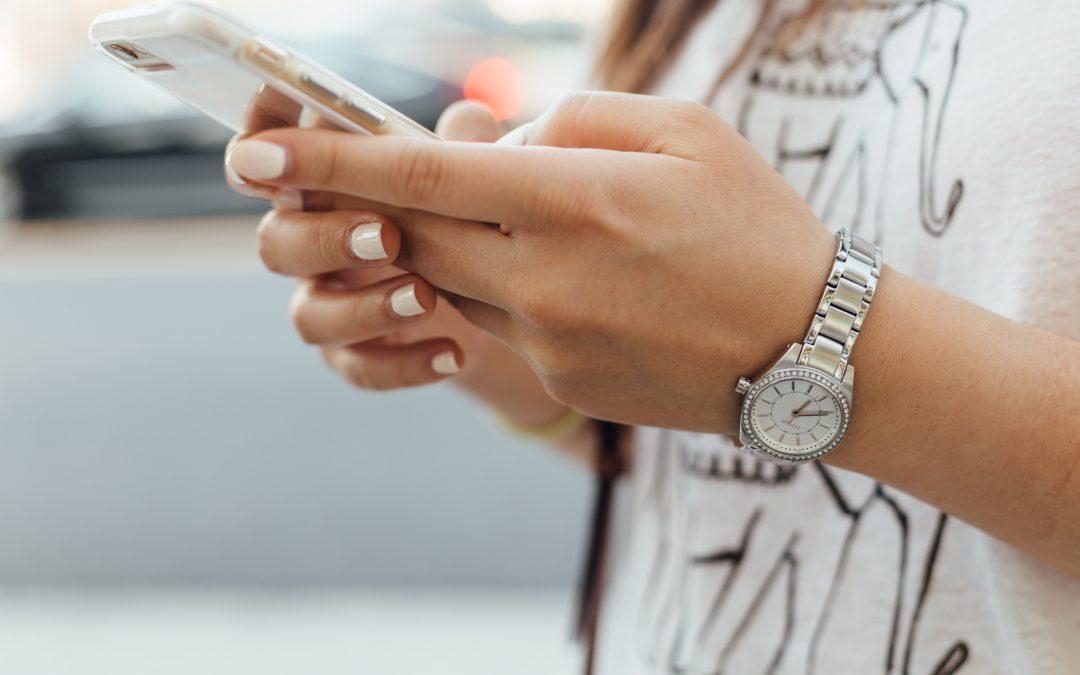 Ako tráviť menej času za mobilom?