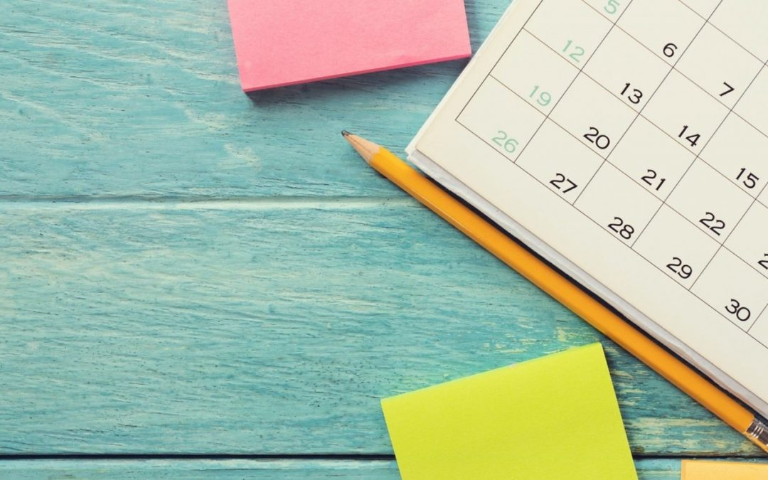 Termíny prijímacích pohovorov, maturít a prázdnin v školskom roku 2021/2022