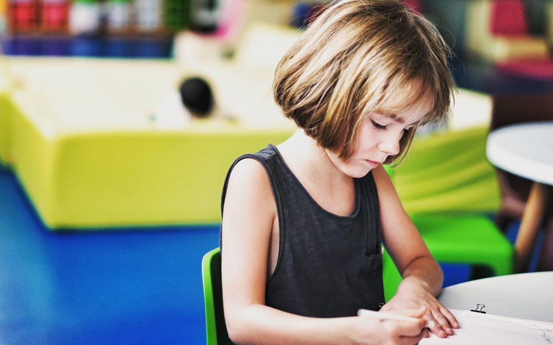Poruchy učenia? Nebojte sa dyskalkúlie