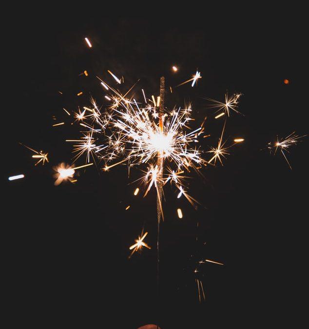 Ako splniť novoročné predsavzatia?
